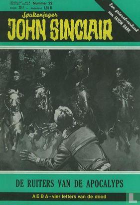 John Sinclair 22