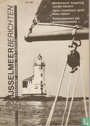 IJsselmeerberichten 55 - Afbeelding 1