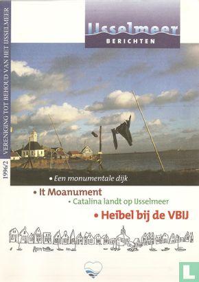 IJsselmeerberichten 95 - Afbeelding 1