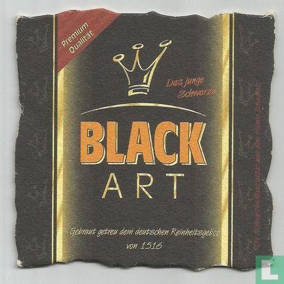 Duitsland - In jedem Black Art genießer