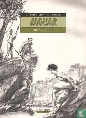 Jaguar [Bosschaert] - Het visioen