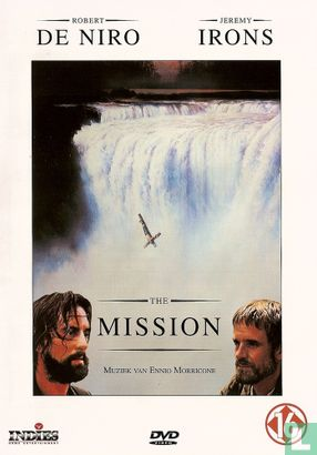 DVD - The Mission