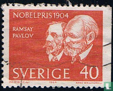 Suède [SWE] - Lauréats du prix Nobel 1904