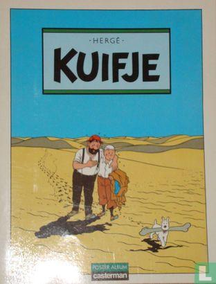 Comic books - Posteralbum - 2. Woestijn