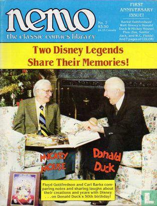 Nemo - The Classic Comics Library (tijdschrift) [USA] - Nemo 7