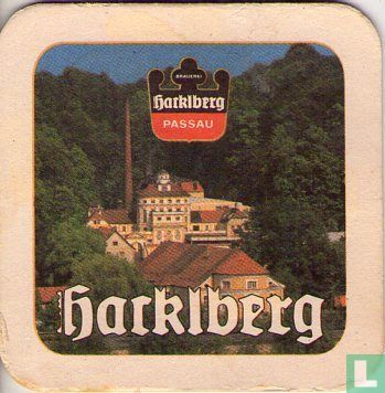 Germany - Hacklberg