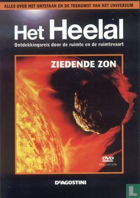 DVD - Ziedende zon
