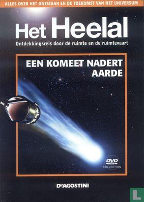 DVD - Een komeet nadert aarde
