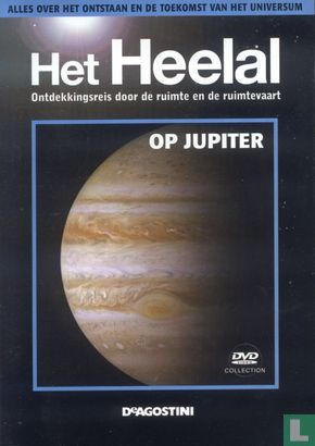 DVD - Op Jupiter