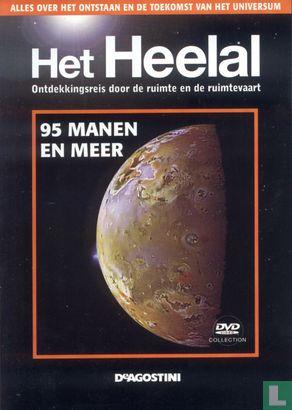 DVD - 95 manen en meer