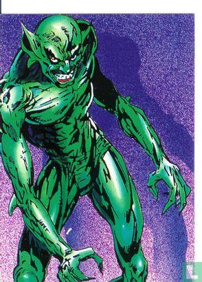 Spider-Man II: 30th Anniversary 1962-1992 - The Jackal
