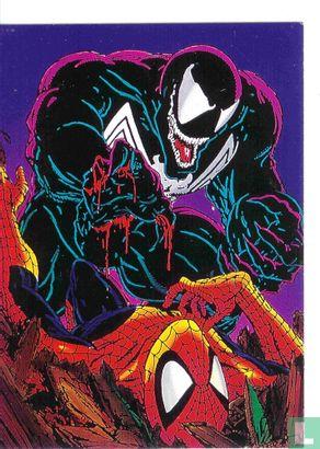 Spider-Man II: 30th Anniversary 1962-1992 - Venom