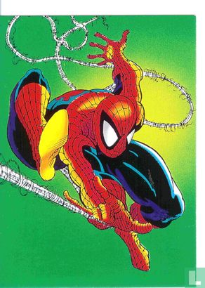 Spider-Man II: 30th Anniversary 1962-1992 - Issue #300