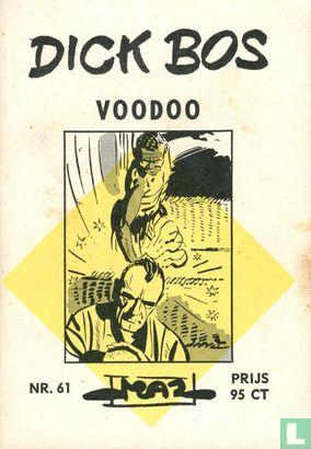 Dick Bos - Voodoo