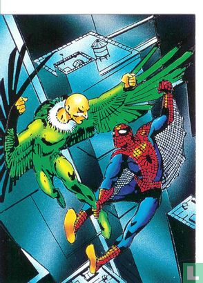 Spider-Man II: 30th Anniversary 1962-1992 - Duel to the Death