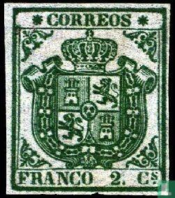 Espagne [ESP] - Armoiries