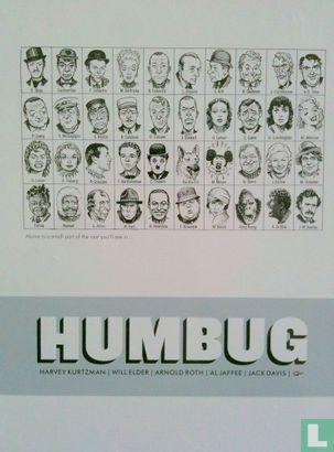 Humbug (tijdschrift) [USA] - Humbug