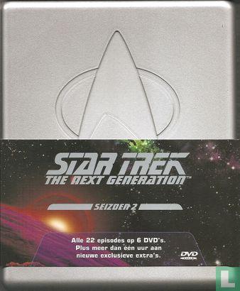 DVD - Star Trek The Next Generation Seizoen 2