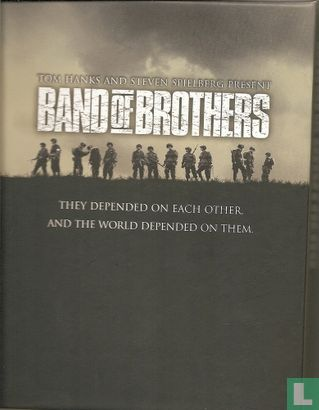 DVD - Band of Brothers