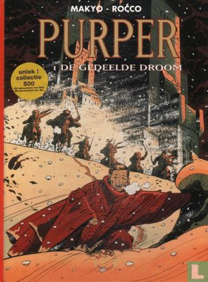 Purper - De gedeelde droom
