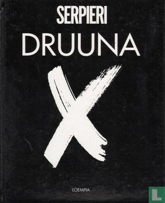 Druuna - X