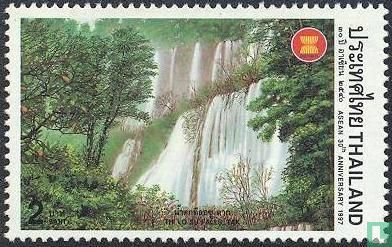 Thailand - ASEAN / Landschap