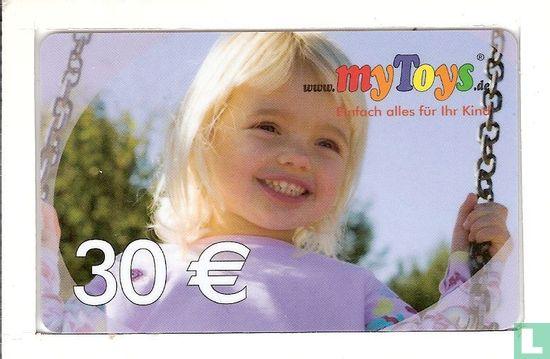 My toys - Bild 1