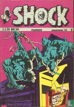 Shock - Shock 41