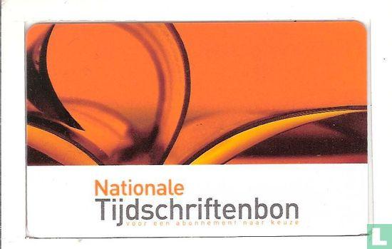 Nationale Tijdschriften bon - Bild 1