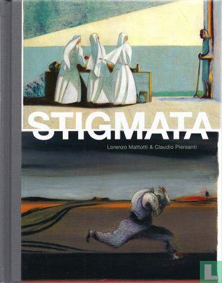 Stigmata - Stigmata