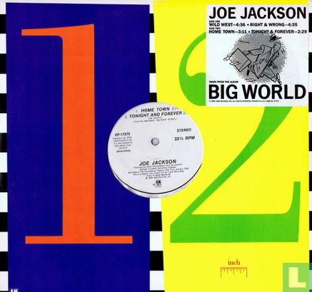 Big world - Image 1
