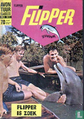 Flipper - Flipper is zoek