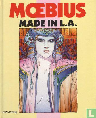 Cristal Saga - Made in L.A.