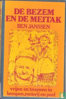 Janssen, Ben - De bezem en de maretak