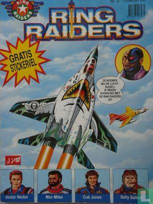 Ring Raiders - Ring Raiders 3