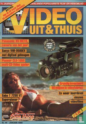 Video Uit & Thuis 66 - Afbeelding 1