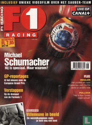 F1 Racing [NLD] 6 - Afbeelding 1