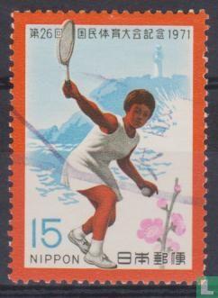 Japan [JPN] - Sports