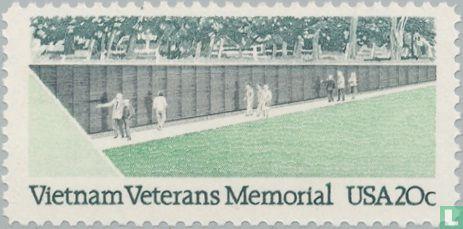 Verenigde Staten van Amerika (USA) - Gedenkteken voor Vietnam-veteranen