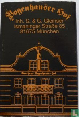 Bogenhauser Hof - S. & G. Gleinser - Image 1