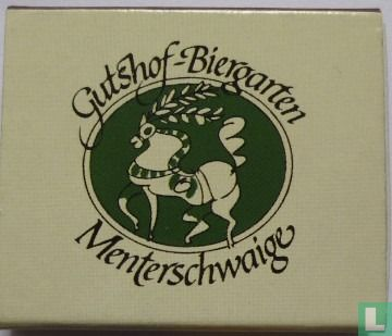 Gutshof-Biergarten Menterschwaige - Afbeelding 1