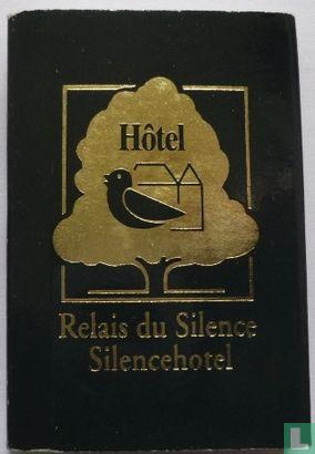 Hotel Relais du Silence Silencehotel - Image 1