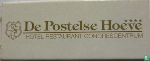 Hotel Restaurant De Postelse Hoeve - Image 1