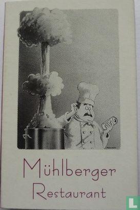 Mühlberger Restaurant - Image 1