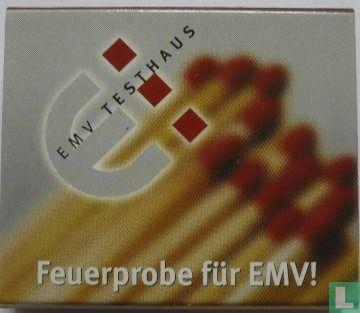 EMV TESTHAUIS - Image 1