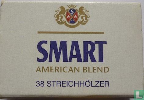 Smart Amerivan Blend - Image 1