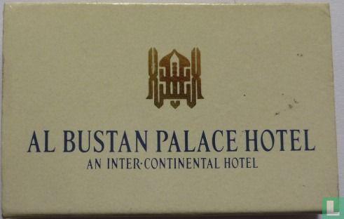 Al Bustan Palace Hotel - Image 1