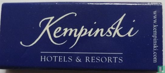 Kempinski hotels & resorts - Image 1