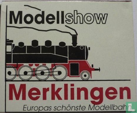 Modelshow Merklingen - Image 1
