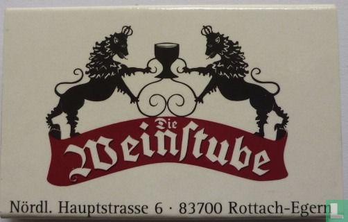 Die Weinstube - Image 1